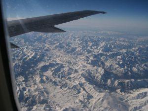 ピレネー山脈