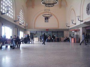 カサボヤージュ駅