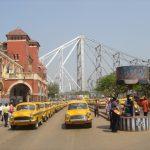 バラナシからコルカタへの鉄道の旅
