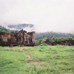 南ラオスの見所(ブンカム、コーンパペーンの滝、ワットプー)周遊日記
